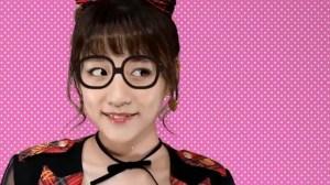 AKB48 高橋みなみ×メガネの愛眼 「ガンガンアイガン」 _ AKB48[公式].mp4_snapshot_00.40_[2016.02.02_01.24.55]