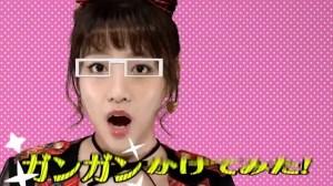 AKB48 高橋みなみ×メガネの愛眼 「ガンガンアイガン」 _ AKB48[公式].mp4_snapshot_00.41_[2016.02.02_01.25.03]