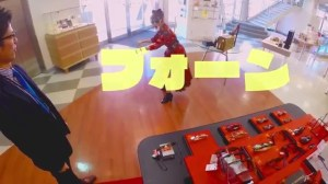 AKB48 高橋みなみ×メガネの愛眼 「ガンガンアイガン」 _ AKB48[公式].mp4_snapshot_03.24_[2016.02.02_01.31.33]