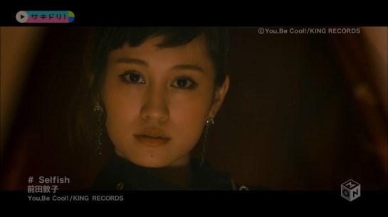 Atsuko Maeda - Selfish (M-ON!) [720p] [2016.06.22].mp4_snapshot_01.10_[2016.06.13_10.42.17]