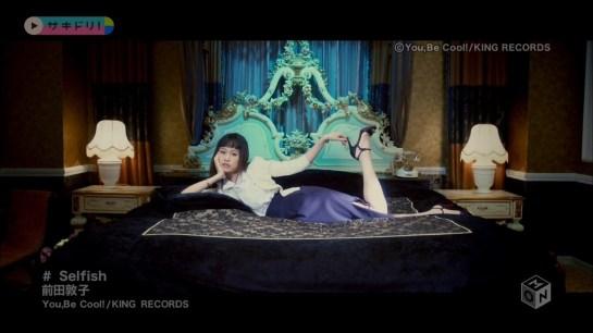 Atsuko Maeda - Selfish (M-ON!) [720p] [2016.06.22].mp4_snapshot_01.46_[2016.06.13_10.43.13]